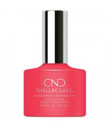 CND Shellac Luxe - Charm